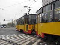 Варшава. Konstal 105Na №1131