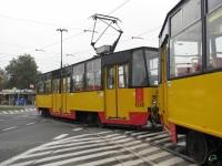 Варшава. Konstal 105N №1245