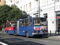 Будапешт. Ikarus 280 BPO-429