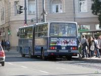 Будапешт. Ikarus 280.40A BPI-182