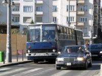 Будапешт. Ikarus 280 BPO-478