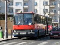 Будапешт. Ikarus 280 BPO-432