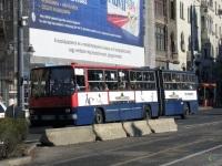 Будапешт. Ikarus 280 BPO-437