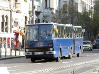Будапешт. Ikarus 280.49 BPI-844