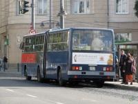Будапешт. Ikarus 280.40A BPO-454
