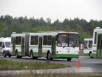 Жуковский. ЛиАЗ-6212.01 ев990