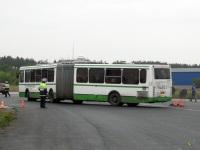 Жуковский. ЛиАЗ-6212.01 ем283