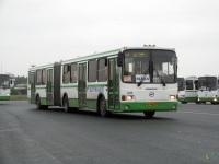 Жуковский. ЛиАЗ-6212.01 ек448