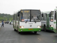 Жуковский. ЛиАЗ-5256.25 ек702