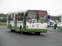 Жуковский. ЛиАЗ-5256.25 ва836