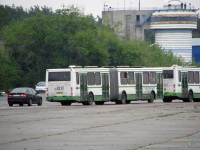 Жуковский. ЛиАЗ-6212.01 ек431