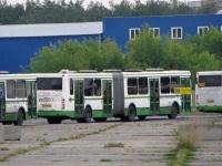 Жуковский. ЛиАЗ-6212.01 ев550