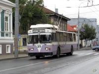 Рыбинск. ЗиУ-682 КР Иваново №25