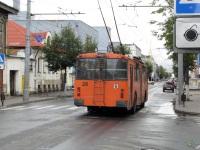 Рыбинск. ЗиУ-682 (ВЗСМ) №28