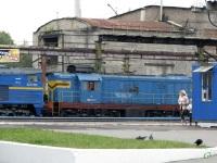 Рыбинск. ЧМЭ3-2237