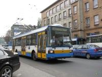 Острава. Škoda 21Tr №3309