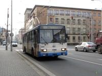 Острава. Škoda 14Tr №3261