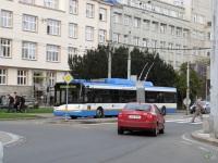 Острава. Škoda 27Tr Solaris №3803
