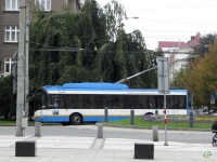 Острава. Škoda 26Tr Solaris №3715