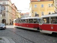 Прага. Tatra T3 №8310, Tatra T3 №8311