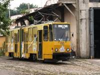 Львов. Tatra KT4 №1143