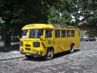 Львов. ПАЗ-672М КТ-201А 5971ЛВЛ