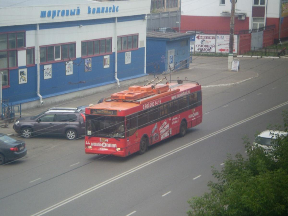 Тверь. ТролЗа-5275.05 №44