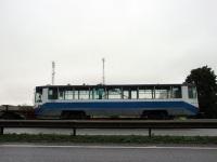 Таганрог. 71-608К (КТМ-8) №5143