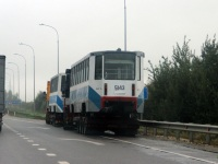 Таганрог. 71-608К (КТМ-8) №5143, 71-608К (КТМ-8) №5124