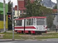 Санкт-Петербург. 71-147К (ЛВС-97К) №5081