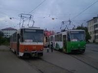 Тверь. Tatra T6B5 (Tatra T3M) №14, Tatra T6B5 (Tatra T3M) №25