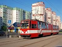 Санкт-Петербург. ЛВС-86К №5111