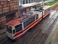 Санкт-Петербург. ЛВС-86К №3051