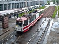 Санкт-Петербург. ЛВС-86К №3029