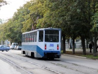 Таганрог. 71-608КМ (КТМ-8М) №365