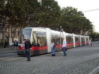Вена. Siemens ULF-B №643