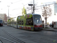 Вена. Siemens ULF-B №673