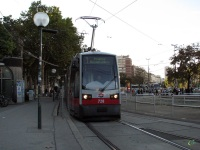 Вена. Siemens ULF-B1 №728