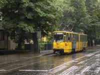 Львов. Tatra KT4 №1137