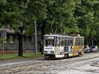 Львов. Tatra KT4 №1161
