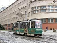 Львов. Tatra KT4 №1065