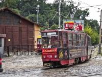 Львов. Tatra KT4 №1139
