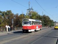 Прага. Tatra T3 №8233