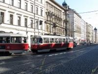 Прага. Tatra T3SUCS №7246