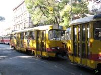 Прага. Tatra T3 №7189