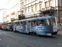 Прага. Tatra T3SUCS №7152, Tatra T3SUCS №7153