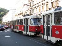 Прага. Tatra T3SUCS №7176, Tatra T3SUCS №7177