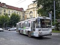 Львов. Škoda 14Tr №552