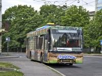 Львов. ЛАЗ-Е183 №103