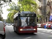 Будапешт. Ikarus 412.81T №702